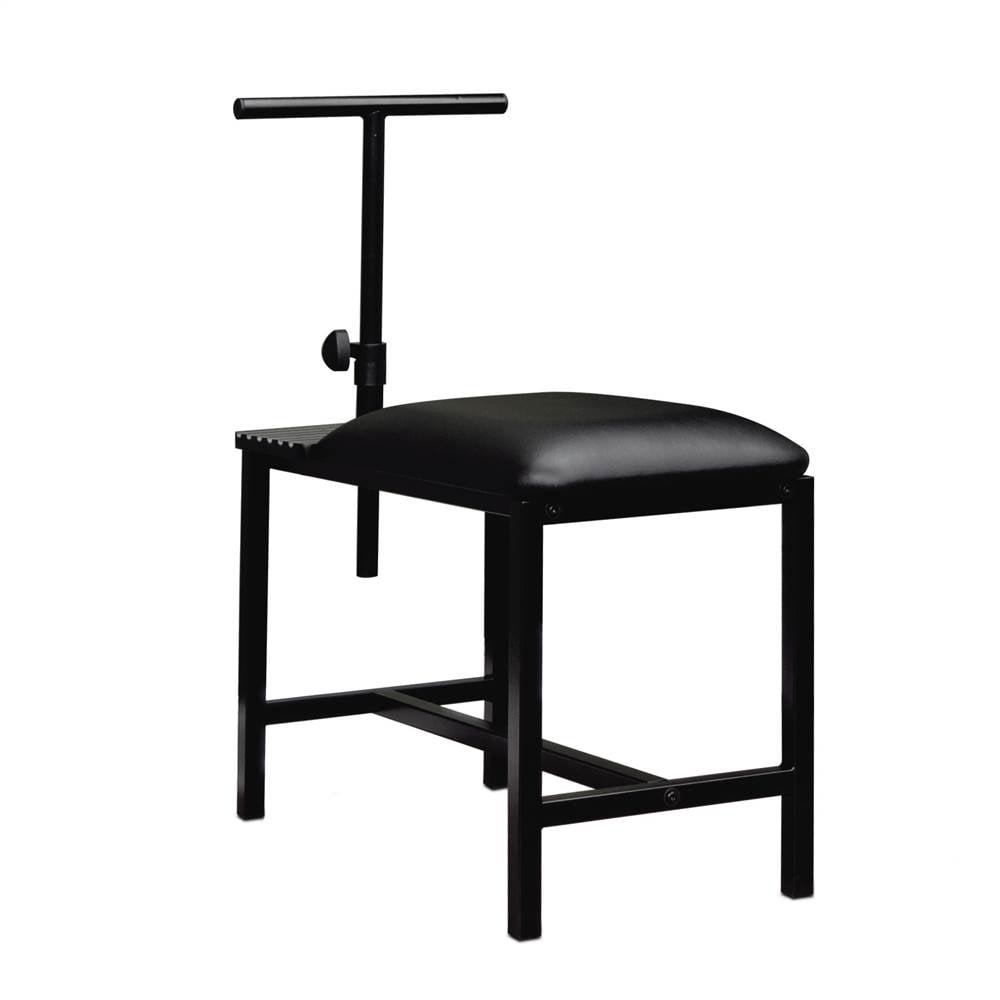 Studio Designs Studio Bench, Black