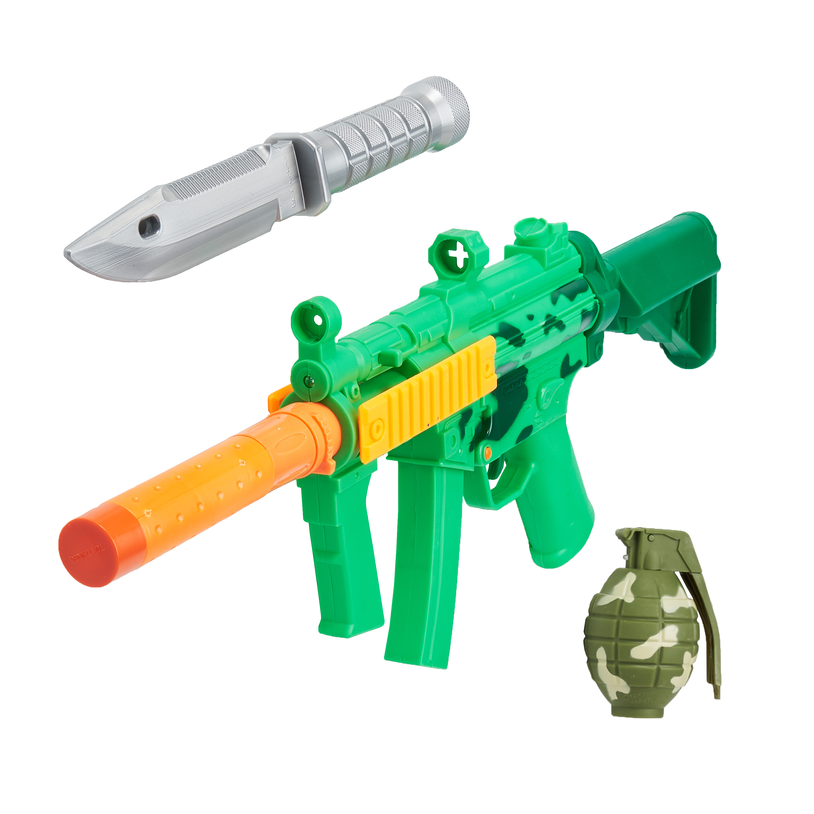 Adventure Force Guardian Special Force Roleplay Set, 3 Pieces