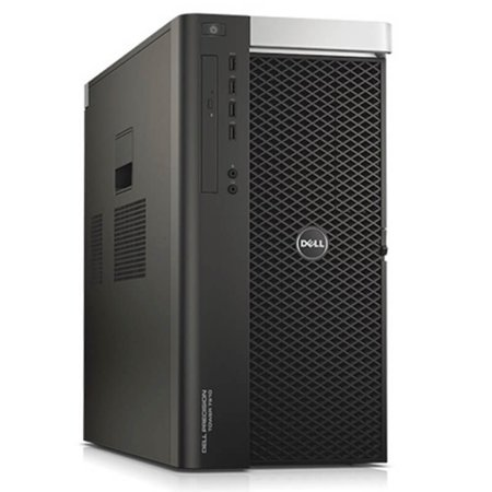 Refurbished Dell Precision Tower 7910 Workstation 2x E5-2640V4 10C 2.4Ghz 64GB 500GB SSD M4000 No OS