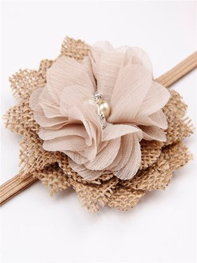 Product Image Kids Girl Baby Toddler Flower Headband Hair Band Accessories  Headwear For Infant 5df595dc65c9