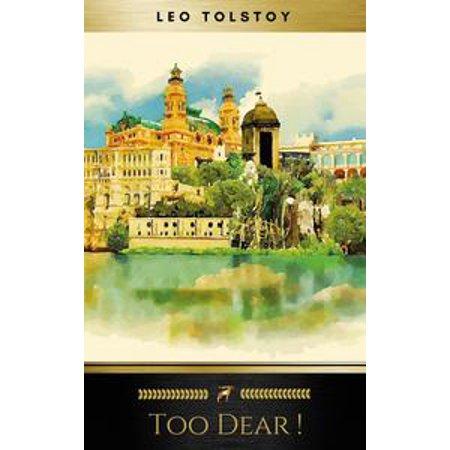 Too Dear ! (Golden Deer Classics) - eBook