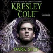 Dark Skye - Audiobook
