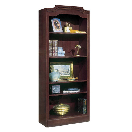 Flexsteel Contract Governor'S Standard Bookcase