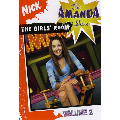 Amanda Show: The Girls' Room - Volume 2 (Full Frame)