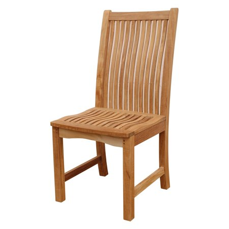Anderson Teak Chicago Outdoor Dining Chair ()