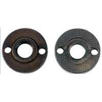 Bosch Replacement Backing Flange and Lock Nut # 2610906323