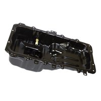 Genuine OE Ford Oil Pan BR3Z-6675-A