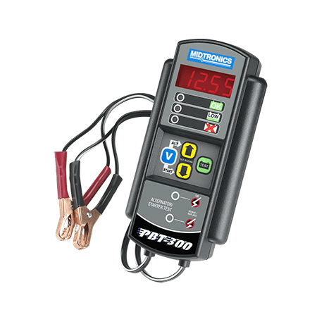 Battery Impedance Tester - Battery Tester Inductance