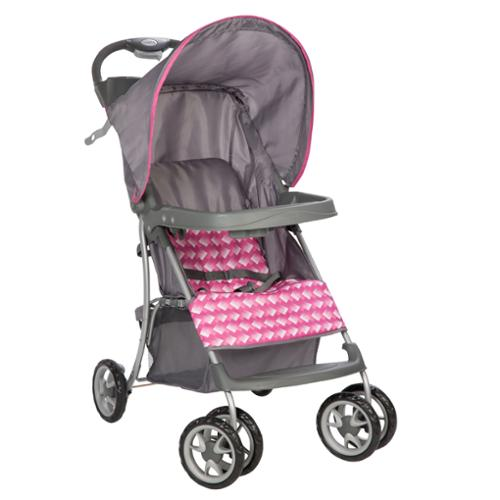 Cosco Sprinter Light Weight Baby Folding Travel Stroller - Blox | CV269CJJ