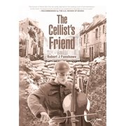 The Cellist's Friend (Hardcover)