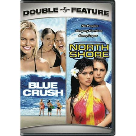 Blue Crush / North Shore (DVD)