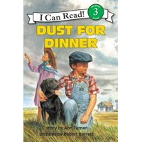 I Can Read Level 3: Dust for Dinner (Paperback)