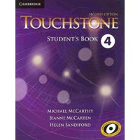 Touchstone Level 4 Student's Book (Paperback)
