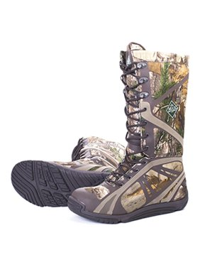 c6435eb7e1de6 Product Image Muck Boot Men's Pursuit Shadow Tall Hunting Boots Camouflage  Rubber 9 M