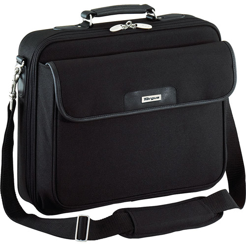 Targus Traditional Notepac Laptop Case