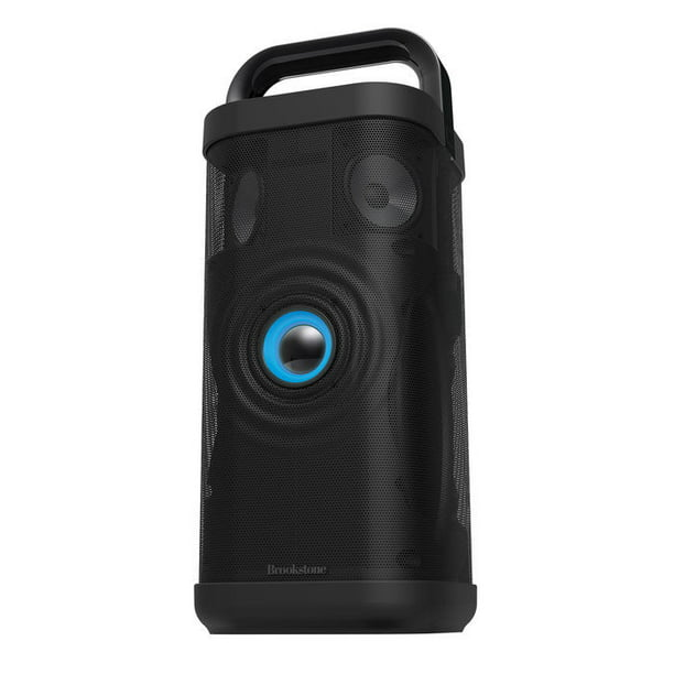 Big Blue Party X Indoor-Outdoor Bluetooth Speaker