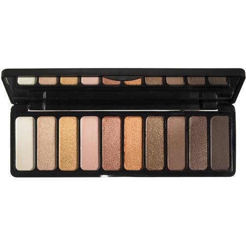 e.l.f. Need It Nude Eyeshadow Palette, 0.49 oz