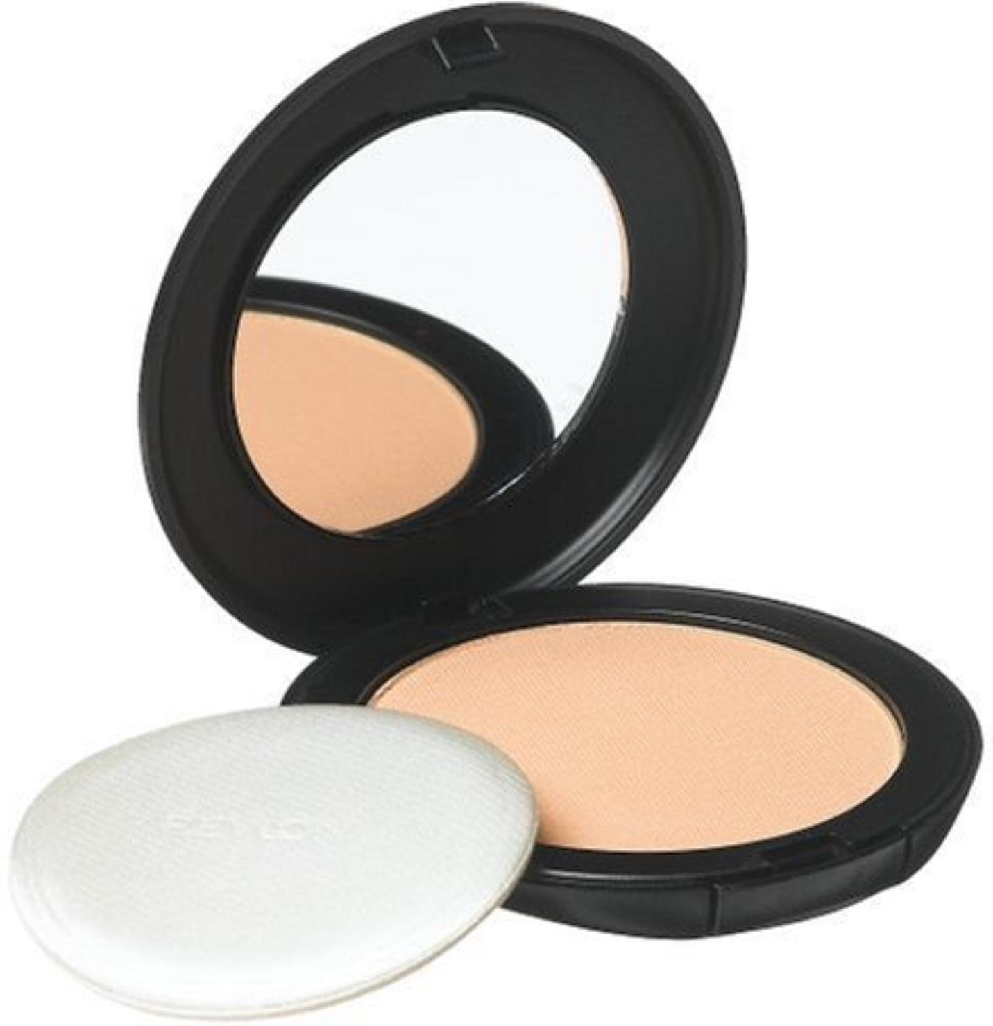 Revlon ColorStay Pressed Powder, Medium [840] 0.3 oz