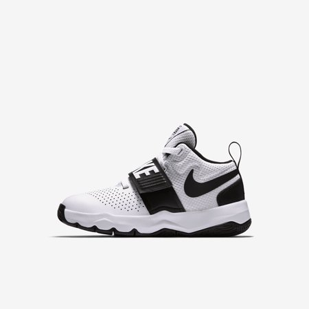 NIKE Boys TEAM HUSTLE D 8 (PS) Sneakers 881942-100 - Boys Clearance Shoes