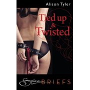 Tied Up and Twisted - eBook