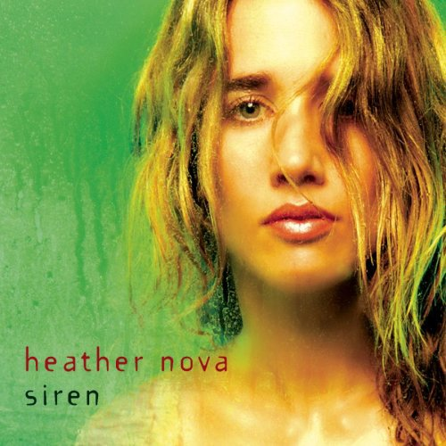 Heather Nova - Siren [CD]