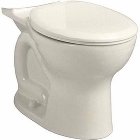 American Standard 3517d101021 Cadet Pro Round Front Bowl Available In Various Colors