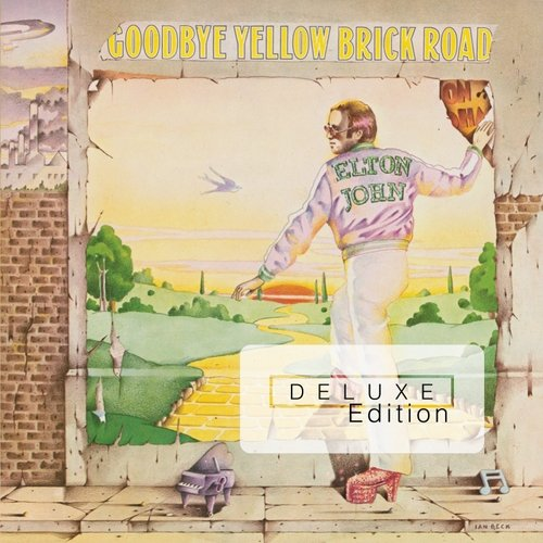 Goodbye Yellow Brick Road (2CD) (Deluxe Edition)
