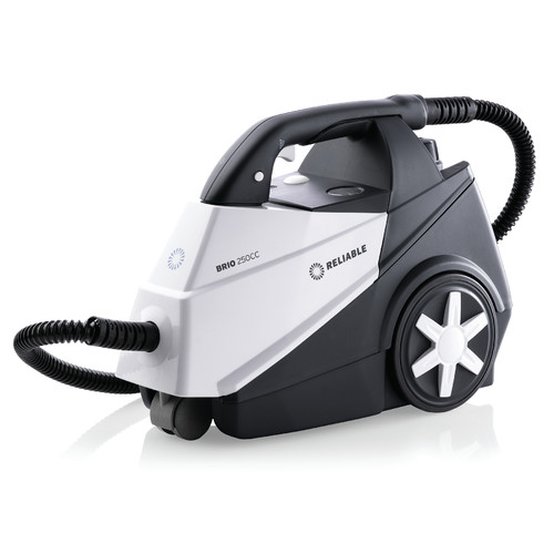 Reliable Corporation Brio Steam Cleaner with Accessory Kit