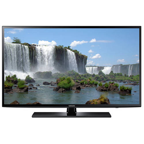 """Click here to buy Samsung 60"""" 6200 Series Full HD Smart LED TV 1080p, 120MR (Model#: UN60J6200) by Samsung."""