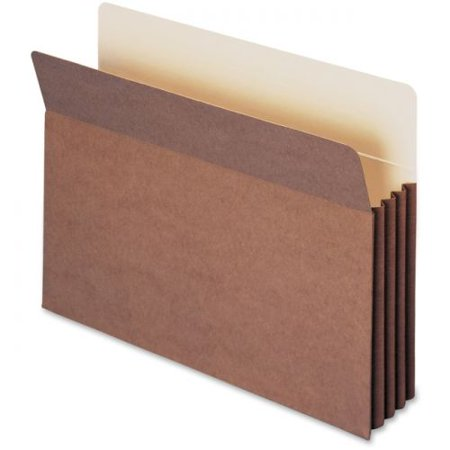 Smead 74380 Redrope TUFF Pocket File Pockets - image 1 of 1