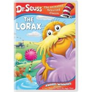 Dr. Seuss The Lorax Pontoffel Pock & His Magic Piano by UNIVERSAL HOME ENTERTAINMENT