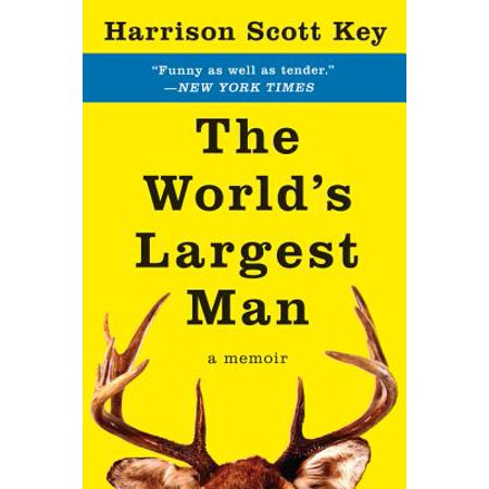 The World's Largest Man : A (World's Largest Afro)