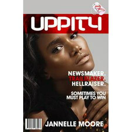 Uppity - eBook