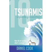 10 Tsunamis Impacting Ministries: How Do We Survive What's Coming? - eBook