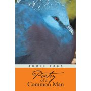 Poetry of a Common Man - eBook