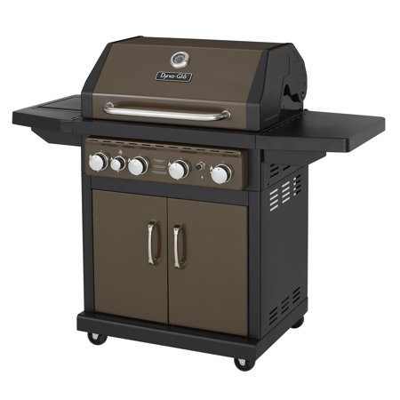 Dyna-Glo Burner Bronze LP Gas (Lp Gas Grill Replacement)