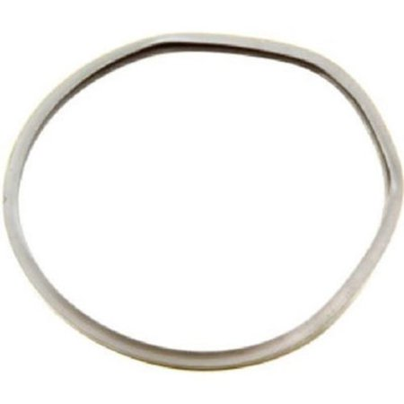 92516 Pressure Cooker and Canner Gasket for Model 92116 92122A, 16-Quart 22-Quart, White, Mirro 16-Quart and 22-Quart Pressure Cooker and Canner Gasket By Mirro ()