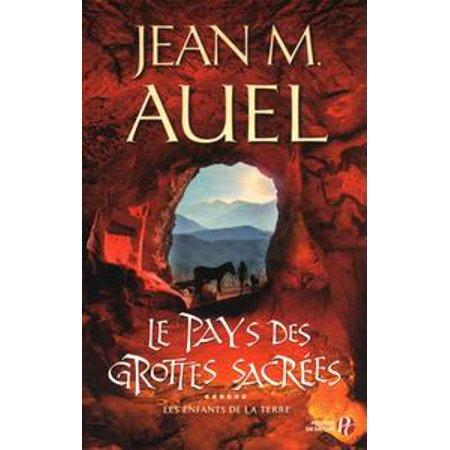 Le Pays des grottes sacrées - eBook (Les Pates)