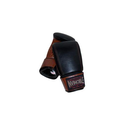 Invincible Fight Gear Pro Bag Gloves Medium