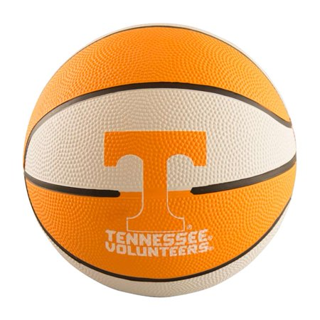 Tennessee Lady Vols Game Master Mini Rubber Basketball