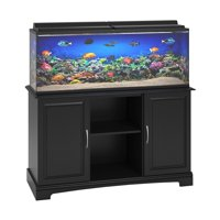 Ameriwood Home Alta Vista 50 - 75 Gallon Aquarium Stand, Multiple Colors