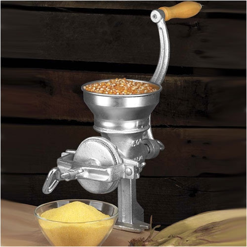 Universal Housewares Grain Corn Nut Mill