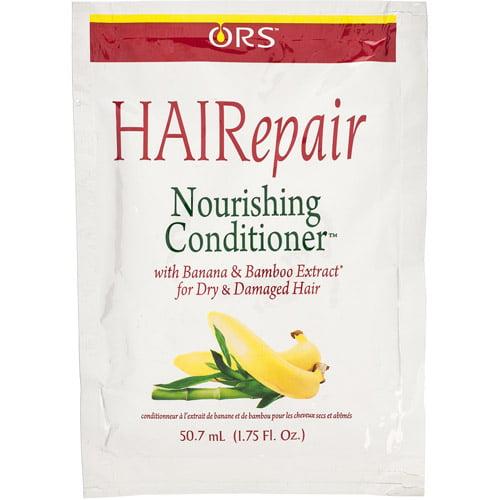 (4 Pack) Organic Root Stimulator HAIRepair Nourishing Conditioner, 1.75 Ounce