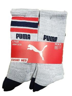 419e33312018 PUMA Mens Socks - Walmart.com