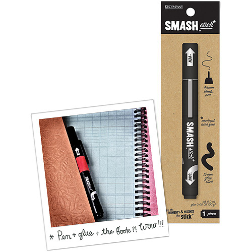 K & Company SMASH Stick, Black