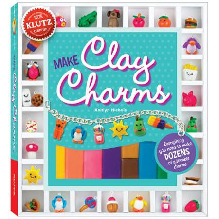 Make Clay Charms - Make Clay Charms