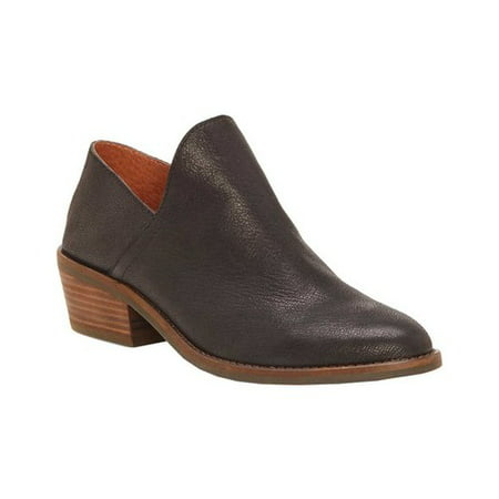 Women's Lucky Brand Fausst Ankle Bootie