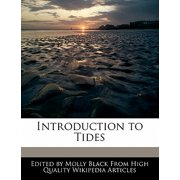 Introduction to Tides
