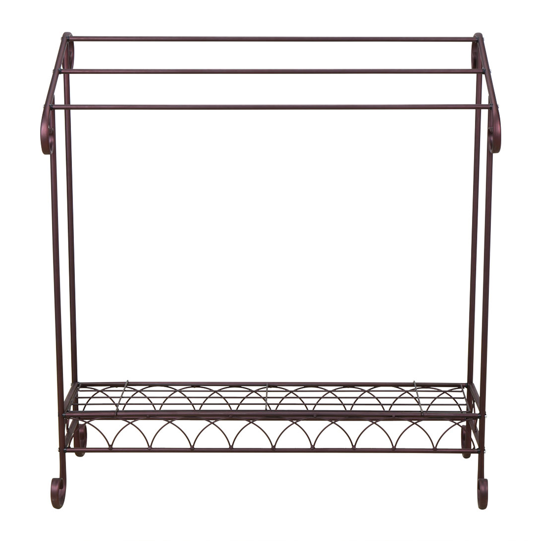 Floor Towel Racks
