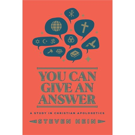 You Can Give An Answer - eBook